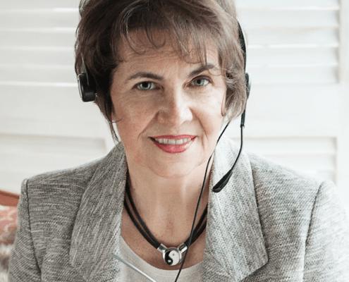 Angelika Jäger
